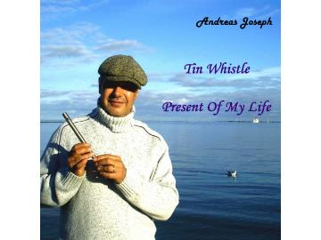 Tin Whistle Present Of my Life