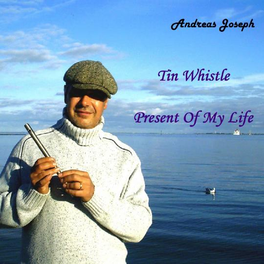 Tin Whistle Present Of my Life