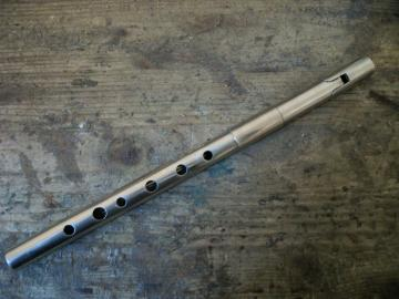 TWZ Tin Whistle Al Jo