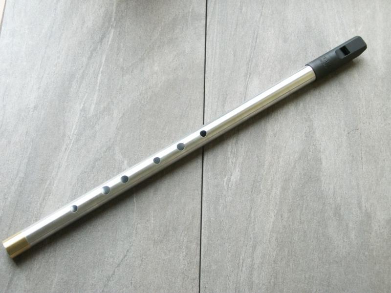 TMZ Sonora Low Whistles