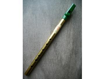 Waltons Mellow High D Tin Whistle