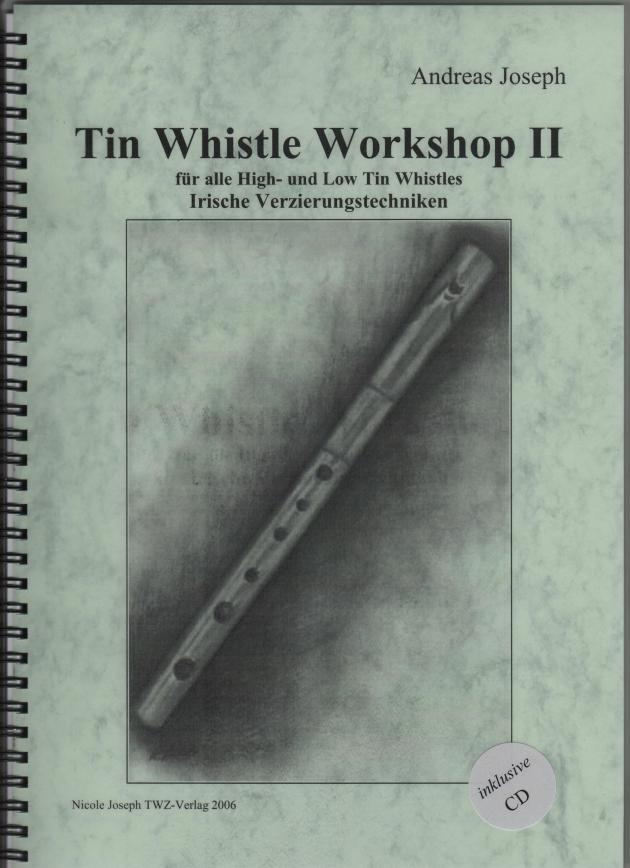 Tin Whistle Workshop II
