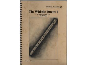 Tin Whistle Duette I
